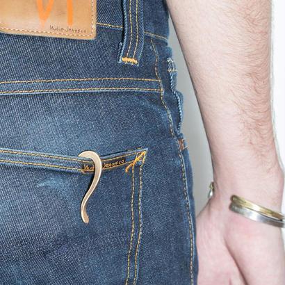 Studebaker - pocket style keyhook