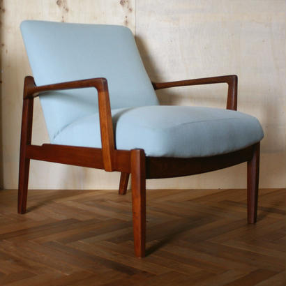 Tove & Edvard Kindt-Larsen /  Lounge Chair by France & Son