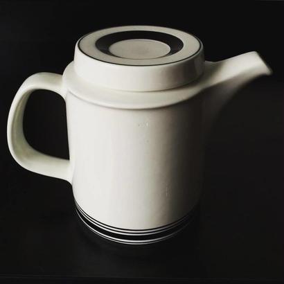 "Coffee pot ""Farenza-Black line"
