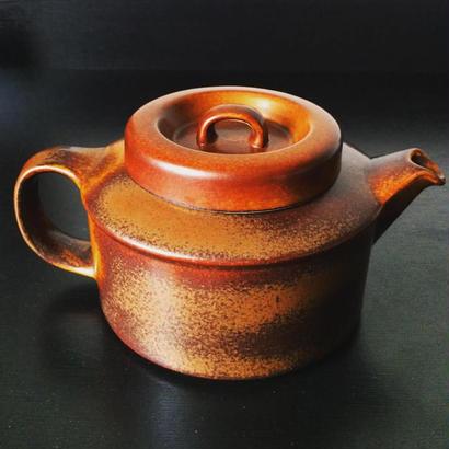 """Tea pot """"ruska""""for Arabia"""