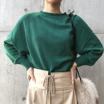 back design knit