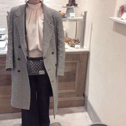 chidori  coat