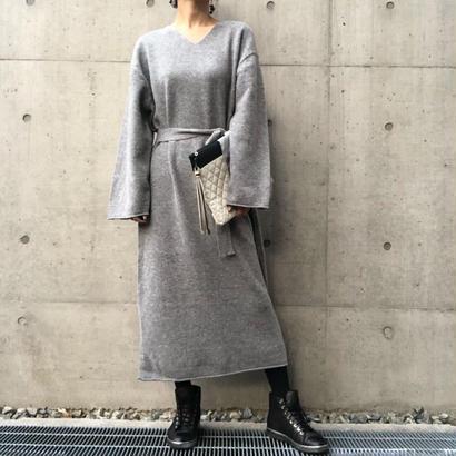 knit one-piece