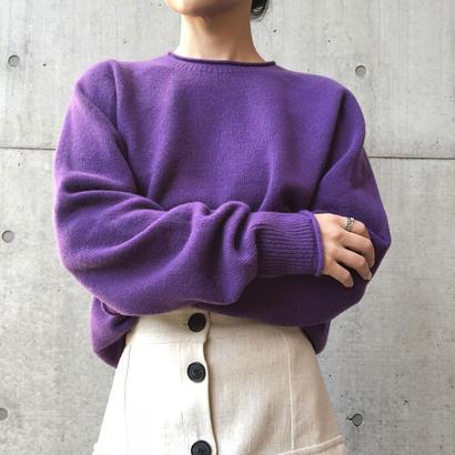 sumire knit