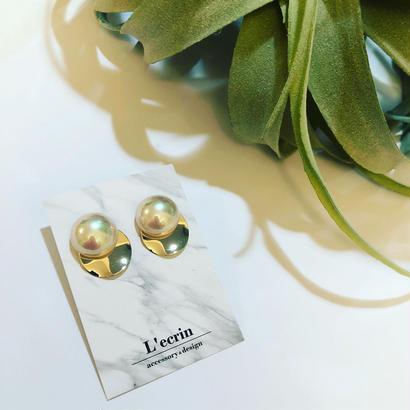pearl plate pierce