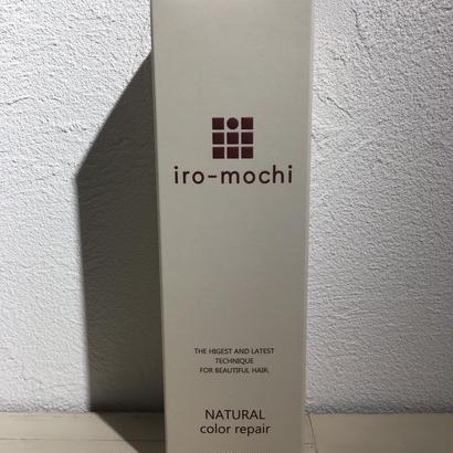 iro-mochi NATURAL 150ml
