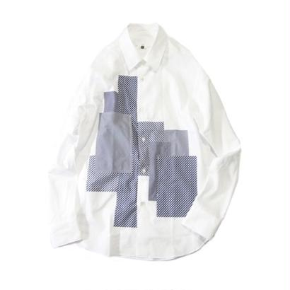 PatchWork Pocket Shirt