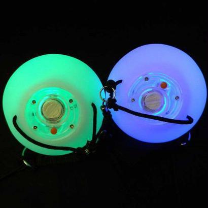 LEDライトアップ ポイ  JUGGLE 4 FUN