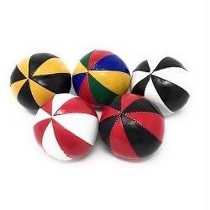 ビーンバッグジャグリングボール「8枚スター」ノーマルサイズ  JUGGLE 4 FUN