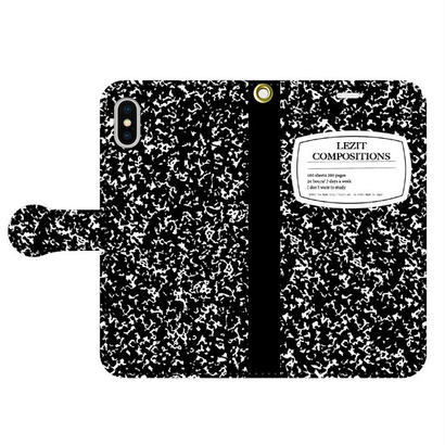 COMPOSITIONS NOTE【 iPhone Case】