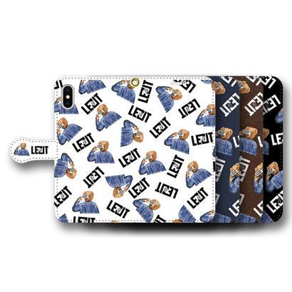 LEZIT Bear【 iPhone Case】