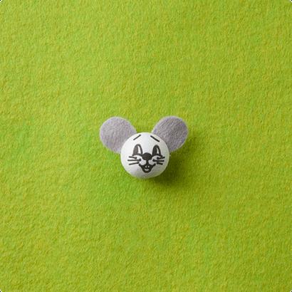ドールフェイスS(マウス)