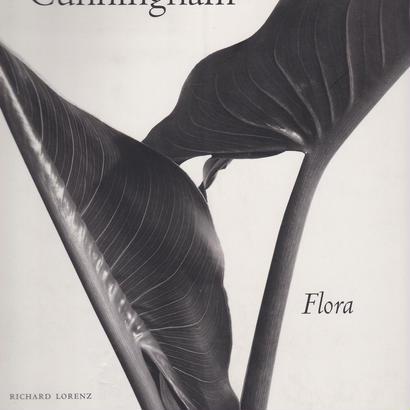 Flora / Imogen Cunningham