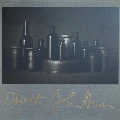 Object / John Gruen