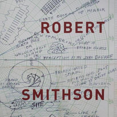 Robert Smithson / Eugenie Tsai