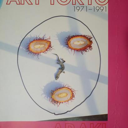 AKT TOKYO 1971-1991 / NOBUYOSHI ARAKI