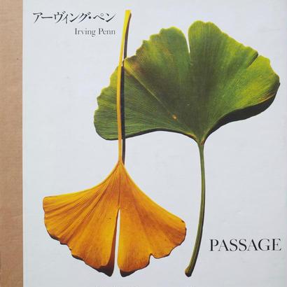 PASSAGE / アーヴィング・ペン