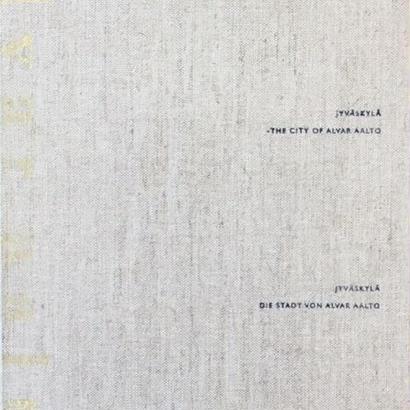 A Gentler Structure for Life / Alvar Aalto