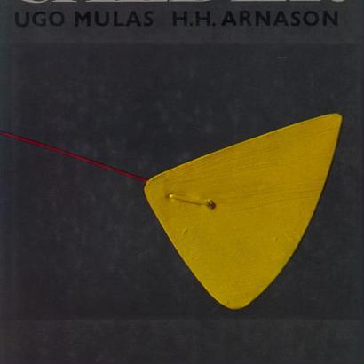 CALDER / UGO MULAS