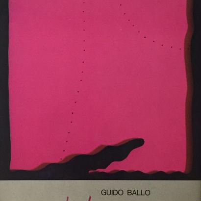 LUCIO FONTANA /GUIDO BALLO