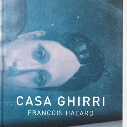 CASA GHIRRI / FRANCOIS HALARD