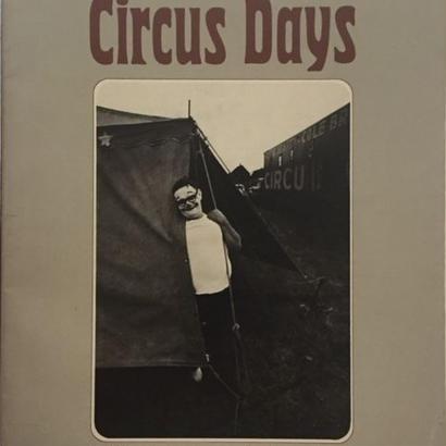 Circus Days / Jill Friedman