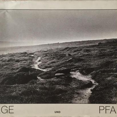 WEGE UND PFADE / Hamish Fulton