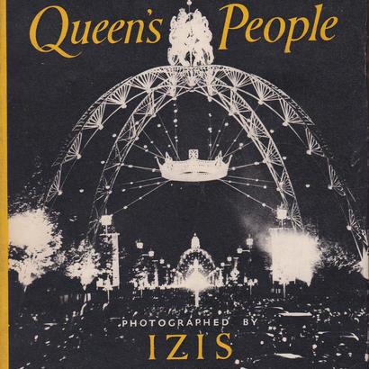 The Queen's People / IZIS