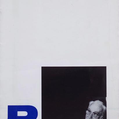 Typotekt / Piet Zwart