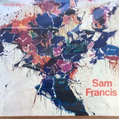 Sam Francis / PETER SELZ