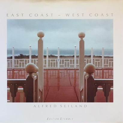 EAST COAST-WEST COAST / ALFRED SEILAND