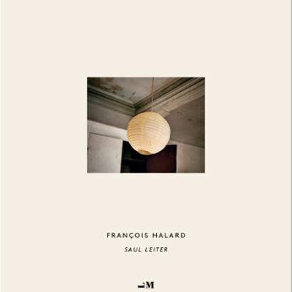 SAUL LEITER /  François Halard [SIGNED]