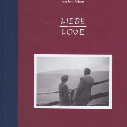 LIEBE / LOVE  / Hans-Peter Feldmann