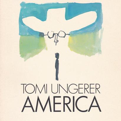 AMERICA  / TOMI UNGERER