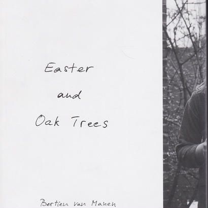 Easter and Oak Trees / Bertien van Manen