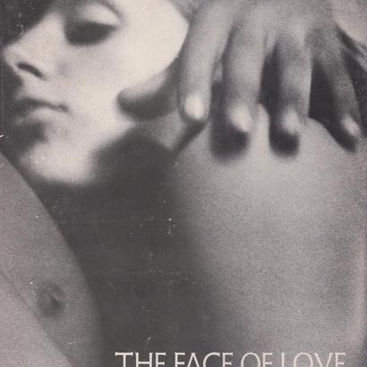 THE FACE OF LOVE / SANNE SANNES