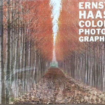 ERNST HAAS COLOR PHOTO- GRAPHY