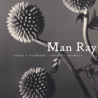 Trees+Flowers-Insects Animals / Man ray