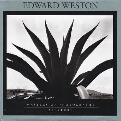 MASTER OF PHOTOGRAPHY / EDWARD WESTON