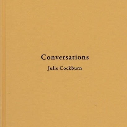 Conversations / Julie Cockburn