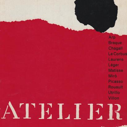 Portrait + Atelier / Wilhelm Maywald