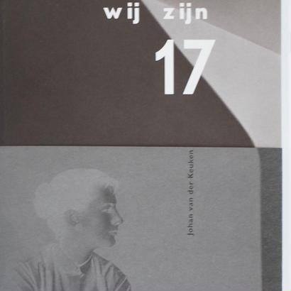 wij zijn 17 / Joan van der Kenuken