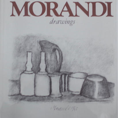MORANDI  drawings / NERI POZZA