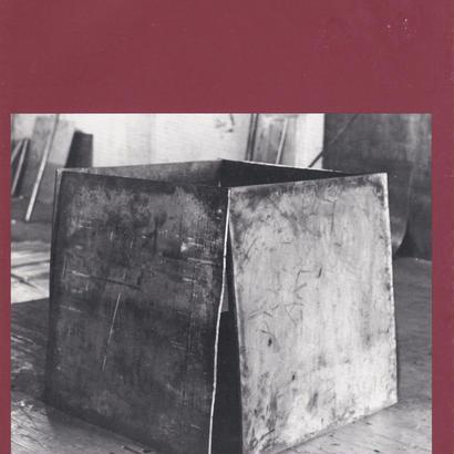 PROPS / Richard Serra