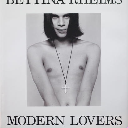 MODERN LOVERS / Bettina Rheims