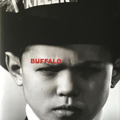 Buffalo / Ray Petri