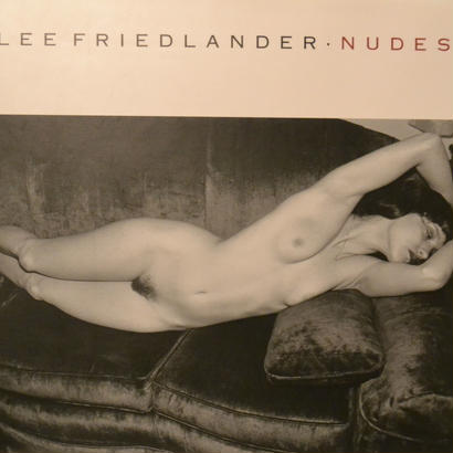 NUDES / Lee Friedlander