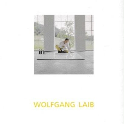 DURCHGANG-UBERGANG / WOLFGANG LAIB