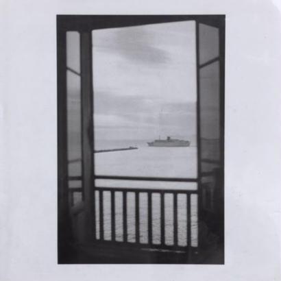 Les paysages intermédiaires / BERNARD PLOSSU