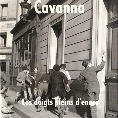Les doigts pleins d'encre/Robert Doisneau, Francois Cavanna